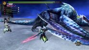MH3U-Lucent Nargacuga Screenshot 001