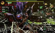 MH4U-Nerscylla Screenshot 013