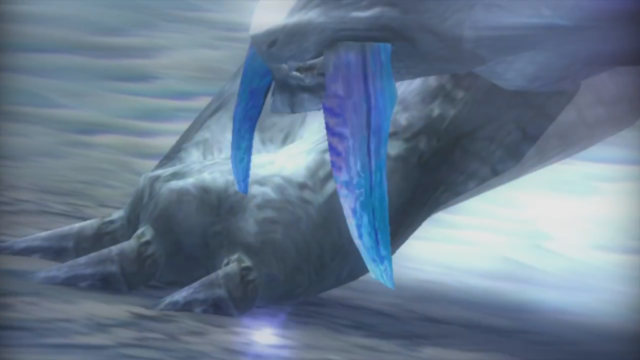 File:MHXR-Frozen Barioth Screenshot 001.png