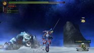 MH3U-Lucent Nargacuga Screenshot 008