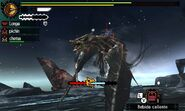 MH4U-Kushala Daora Screenshot 016