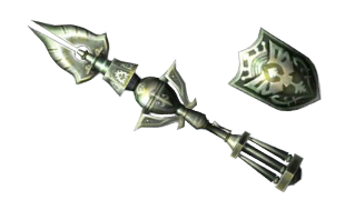 MH4-Gunlance Render 050