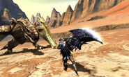 MH4U-Brute Tigrex Screenshot 003