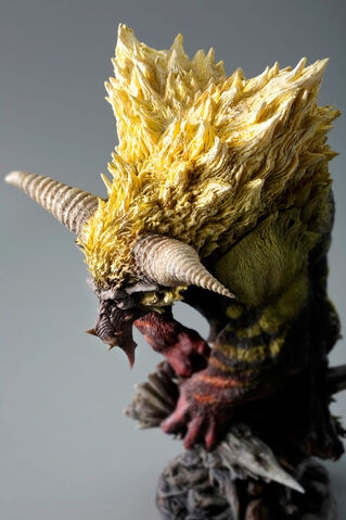 File:Capcom Figure Builder Creator's Model Golden Rajang 006.jpg