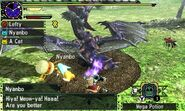 MHGen-Yian Garuga Screenshot 008
