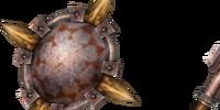 Hunter's Dagger (MHP3)