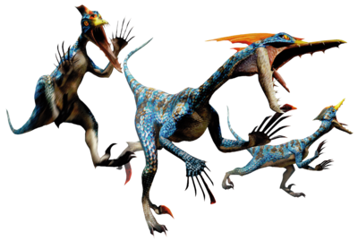 MH4-Velocidrome and Velociprey Render 001.png