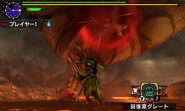 MHGen-Hyper Rathalos Screenshot 004