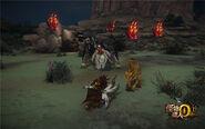 MHO-Doom Estrellian Screenshot 021