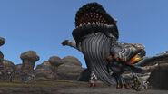 FrontierGen-Poborubarumu Screenshot 008