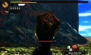 MH4U-Rajang Screenshot 019