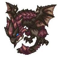File:Rathalos pixel.jpg