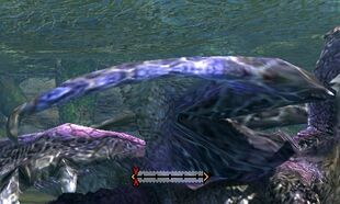 MH4U-Chameleos Wings Break 001