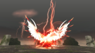 FrontierGen-White Fatalis Screenshot 001