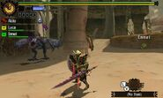 MH4U-Yian Garuga Screenshot 025