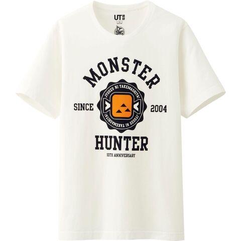 File:MH 10th Anniversary-MH x UT T-Shirt (Front) 001.jpg