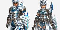 Altera Armor (Gunner) (MHF-GG)