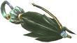 FrontierGen-Light Bowgun 009 Low Quality Render 001