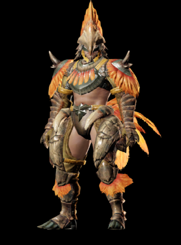 File:MHO-Hypno Armor (Blademaster) (Male) Render 001.png