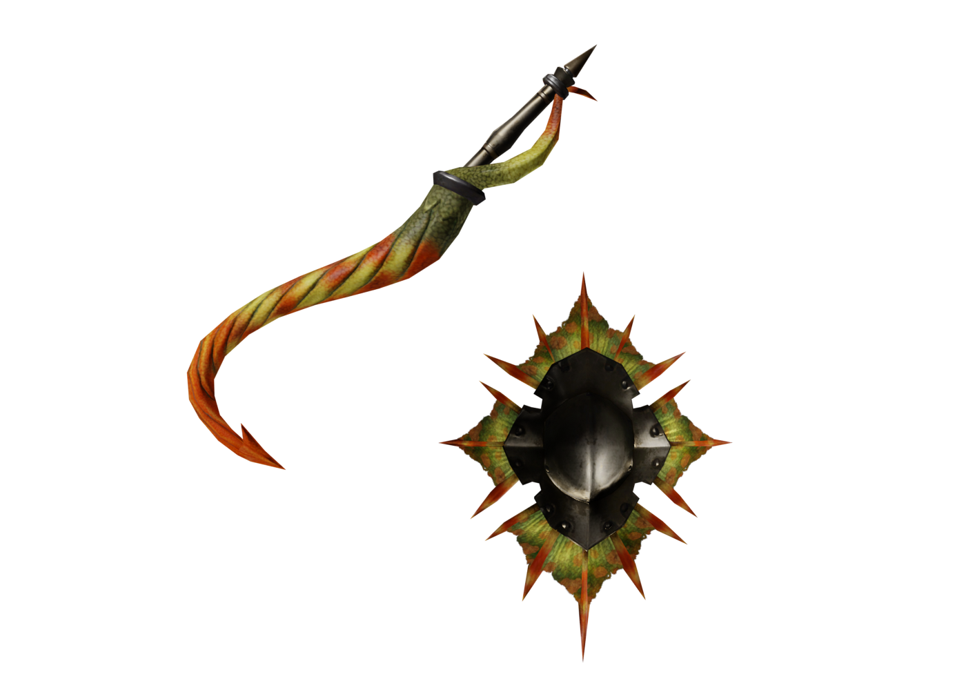 File:MHO-Sword and Shield Render 005.png