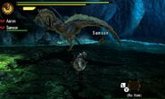MH4U-Great Jaggi Screenshot 034