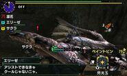MHGen-Silver Rathalos Screenshot 002