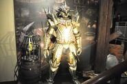 USJ-Silver Rathalos Armor 001