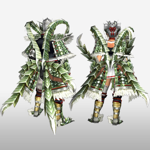 File:FrontierGen-Haukusu Armor (Both) (Back) Render.jpg