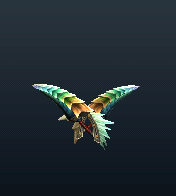 File:MH4U-Relic Dual Blades 003 Render 003.png