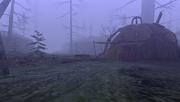 MHFU-Old Swamp Screenshot 001