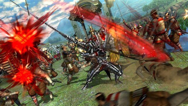 File:Sengoku Basara 4 Sumeragi-Ashikaga Yoshiteru Screenshot 001.jpg