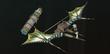 FrontierGen-Plesioth Bow (SP)