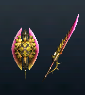 File:MH4U-Relic Charge Blade 002 Render 001.png