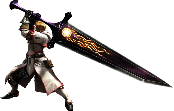 File:MH4G-Great Sword Equipment Render 001.png