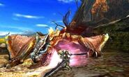 MH4U-Tigrex Screenshot 016