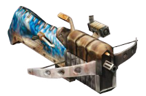 MH4-Light Bowgun Render 009