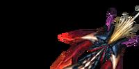 Brimstren Drakepride (MH3U)