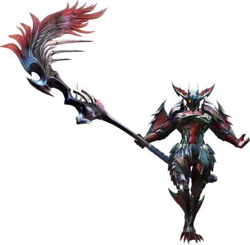 File:MH4U-Long Sword Equipment Render 002.png