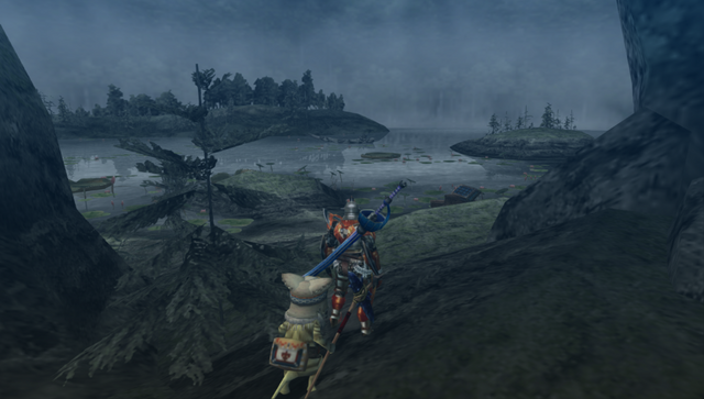 File:MHFU-Swamp Screenshot 020.png