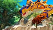 MHST-Tigrex Screenshot 002