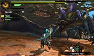 MH4U-Nerscylla Screenshot 022