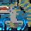 MHGen-Grimclaw Tigrex Icon