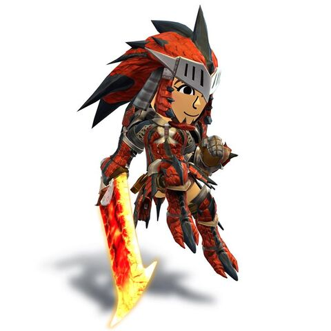 File:SSB4-Rathalos Armor (Female) Render 001.jpg