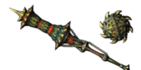 Grief Lance (MH4)