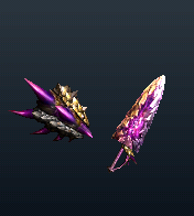 File:MH4U-Relic Sword and Shield 006 Render 005.png