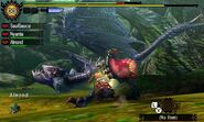 MH4U-Yian Garuga Screenshot 012