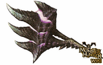 Alatreon Hammer
