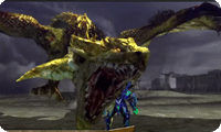 File:MH4U-Gold Rathian Screenshot 001.png
