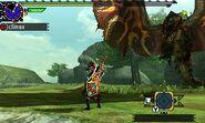 MHGen-Dreadking Rathalos Screenshot 016