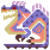MHP3-Great Jaggi Icon